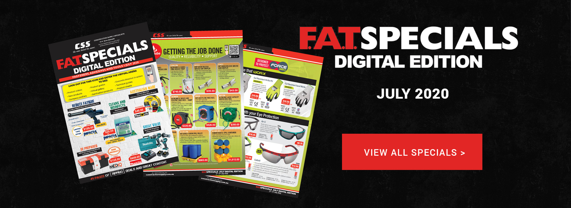 fat specials digital edition July 2020